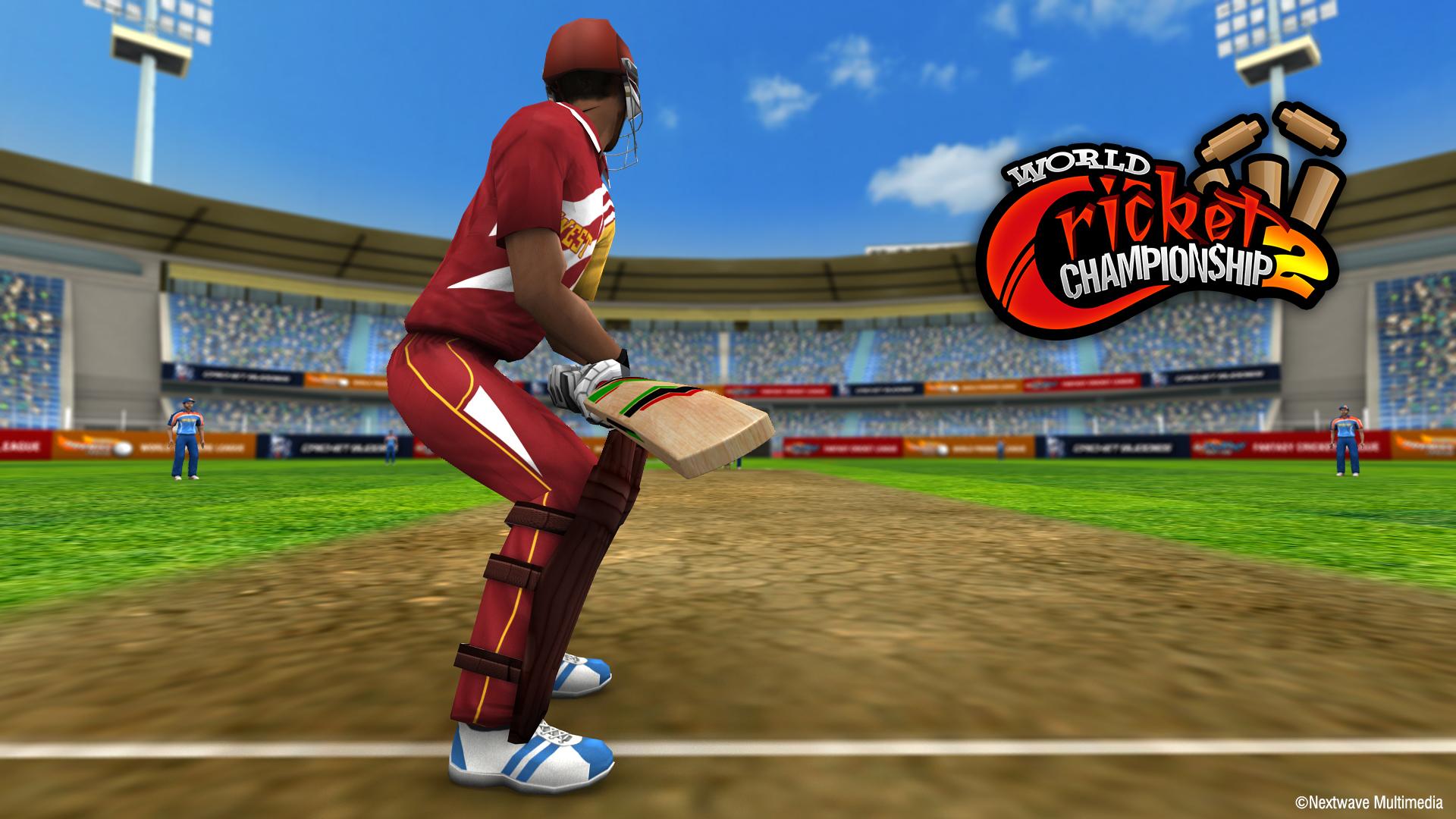 World Cricket Championship 2 Images