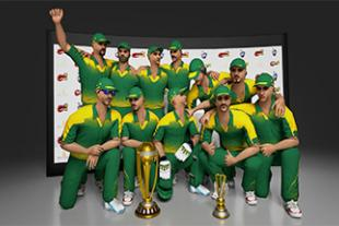 World Cricket Championship 2 - Next Generation in Mobile Cricket Gaming