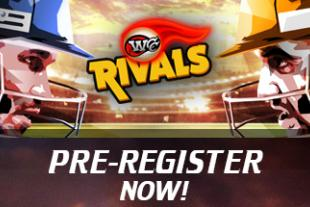 WCC Rivals -Real Time Multiplayer