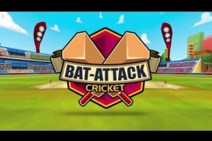 Bat Attack Cricket- Game Trailer