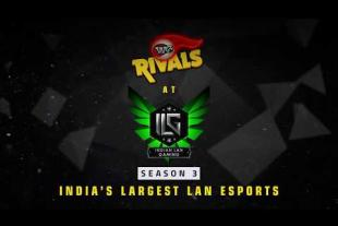 WCC Rivals at ILG Season 3