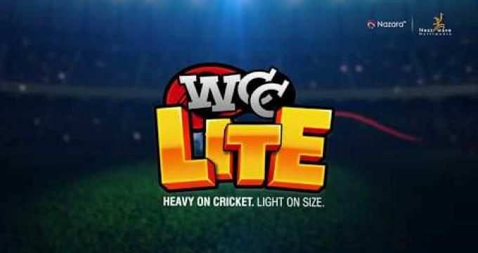 Wcc Lite - Heavy on Cricket, Light on Size!