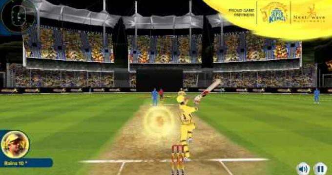 CHENNAI SUPER KINGS - BOC TV Promo